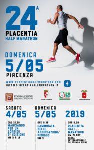 24^ Placentia Half Marathon @ Piacenza