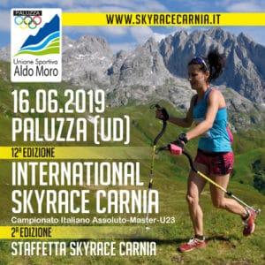 International Sky Race Carnia @ Paluzza (UD)