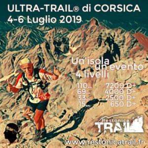 Restonica Trail @ Corsica (Francia)