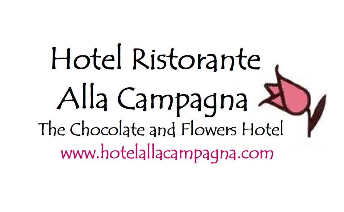 logo hotel alla Campagna